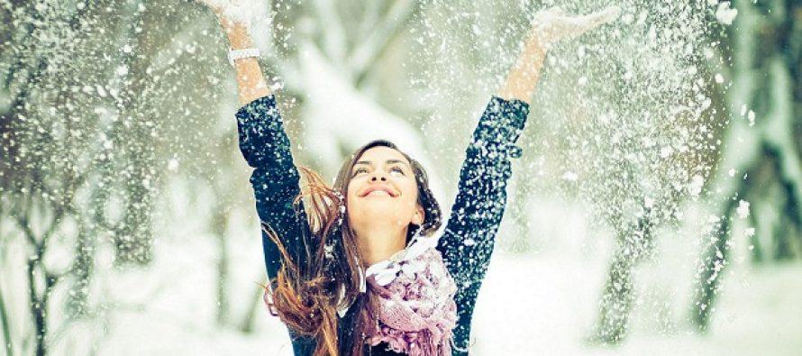 VREMEA. ANM a transmis o avertizare de ninsori si viscol pentru intreaga tara