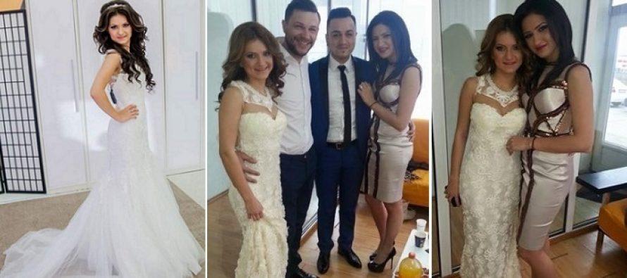MIREASA PENTRU FIUL MEU 30 NOIEMBRIE 2015. Cristiana este inca cu gandul la nunta ei cu Marian din marea finala MPFM4?