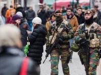 Atentat terorist dejucat la Bruxelles inainte de ziua nationala a Belgiei