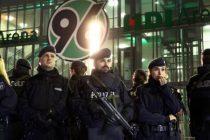 Alerta terorista in Hanovra. Meciul Germania – Olanda a fost anulat