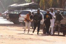 ATAC IN MALI la Hotelul Radisson din Bamako, jihadistii au luat ostatici clientii si angajatii hotelului