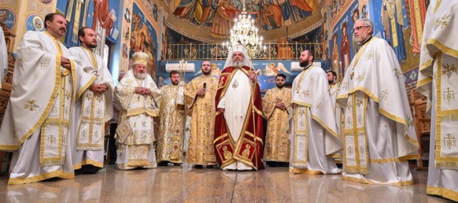 Unde au fost Biserica Ortodoxa si Patriarhul Daniel dupa tragedia din Club Colectiv? Reactia BOR: Preotul nu putea veni neinvitat!