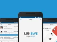 Dolarii Bitwalk (BW), castigati prin miscare! Aplicatia care te plateste sa mergi