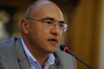 Bogdan Simion, propus ca ministru al Muncii in guvernul Ciolos