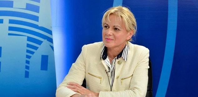 Cornelia Ngrut, ALDE