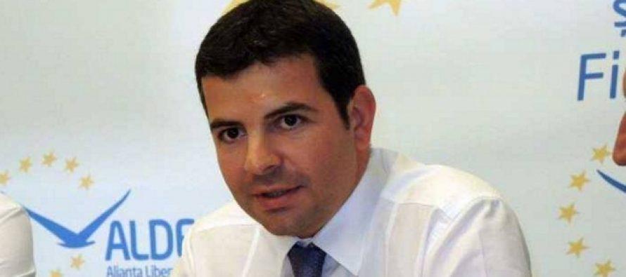 Daniel Constantin, ALDE: Nu vom reusi sa ne dezvoltam atat timp cat ura si dezbinarea vor ramane principiile care guverneaza societatea