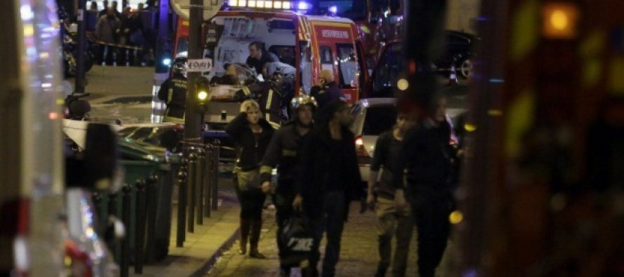 Marturii dramatice din Franta: Trageau in noi ca si cum am fi fost pasari la vanatoare