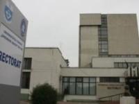 Profesorul Ioan Craciun, profesor la Universitatea Gh. Asachi din Iasi, s-a sinucis