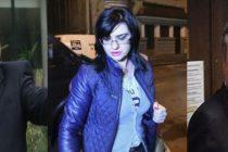 Geanina Terceanu si fratii Becali au fost arestati preventiv