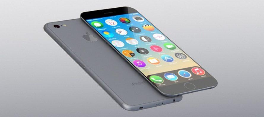 iPhone 7, primele zvonuri. Noul telefon Apple va avea ecran 4K si tastatura virtuala