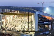 Laserul de la Magurele va avea un nou calendar de constructie si instalare a echipamentelor