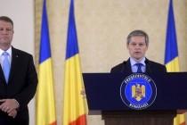Propuneri de ministri pentru Dacian Ciolos: Nume pentru cel mai de dreapta guvern de stanga