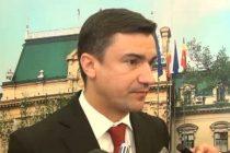 Mihai Chirica a fost exclus din PSD. Odata cu el au fost scosi din partid si viceprimarul Gabriel Harabagiu si fostul deputat Sorin Iacoban