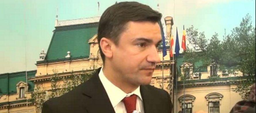 Mihai Chirica: Sa-i multumim lui Dumnezeu ca tragedia nu s-a intamplat in alt oras decat in Bucuresti