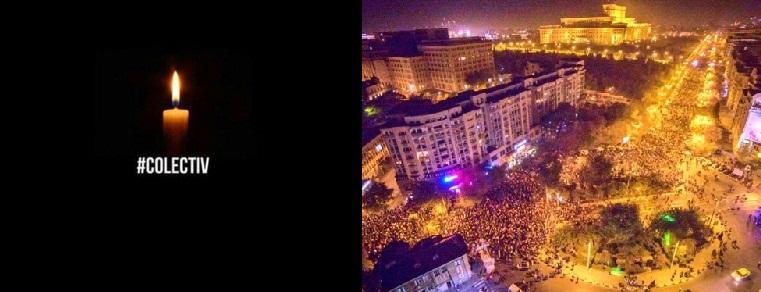 Partidul Colectiv, o solutie pentru Romania? Bogdan Naumovici: E o necesitate a unei jumatati de tara