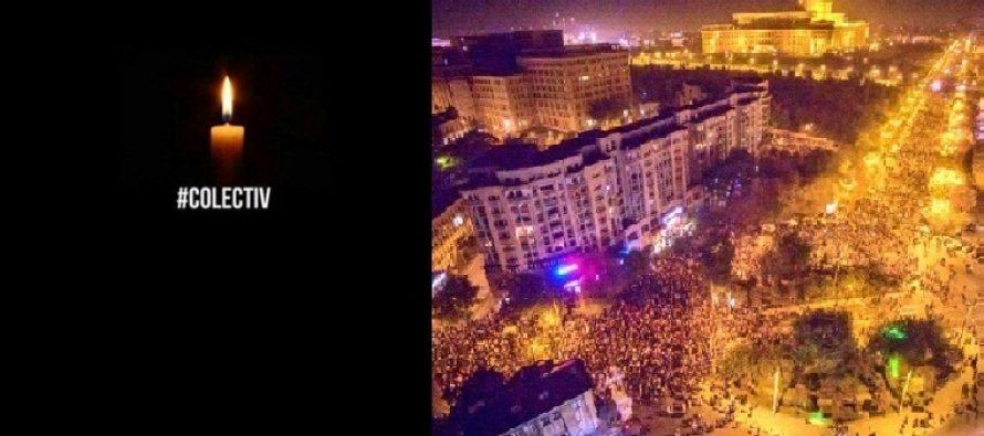 O noua zi de proteste in Bucuresti si in tara. Cine va reprezenta STRADA la Cotroceni?