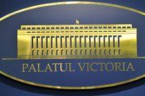 """Premierul Dancila a anuntat """"zece masuri imediate"""" luate dupa cazul Caracal. Parlamentul, convocat in sesiune extraordinara"""