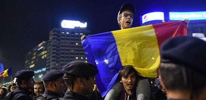 Proteste pe 1 decembrie, de Ziua Nationala. Se anunta manifestatii in Bucuresti si in alte orase di tara