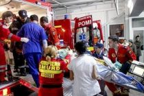 Bilantul Colectiv a ajuns la 61 de morti. Ioana Panculescu a murit intr-o clinica din Germania