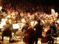 Guvernul vrea sa construiasca o noua sala de concerte in Bucuresti