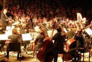 Primaria Sectorului 6 continua alaturi de Orchestra Simfonica proiectul SalutCUTURA