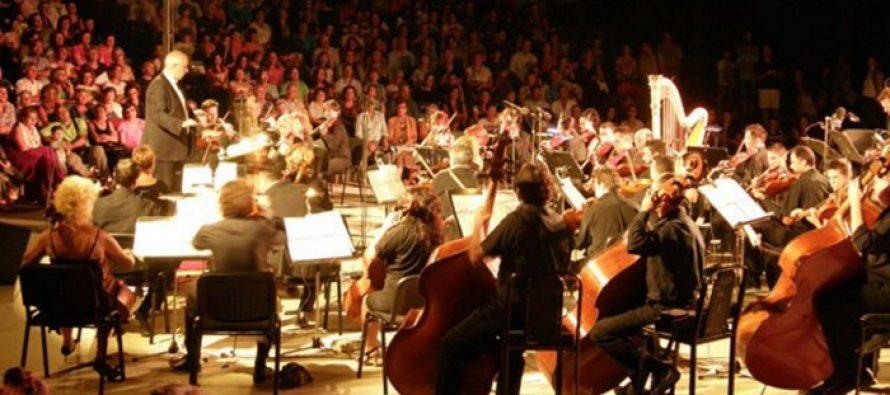 Gabriel Bebeselea si Gabriel Croitoru va invita la un concert incitant la Sala Radio