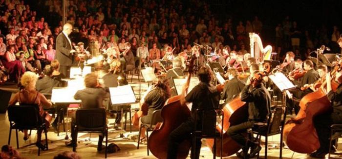 Orchestra Nationala Radio va invita la un concert de exceptie cu Prokofiev si Ceaikovski in program
