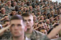 Soldati din fortele speciale americane vor fi trimisi in Siria