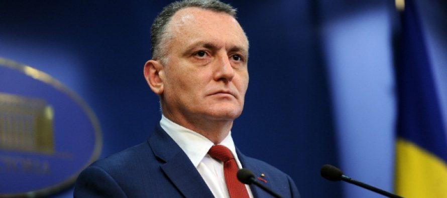Sorin Campeanu, premier interimar: Imi doresc sprijinul partidelor. Sper ca se va gasi o solutie de stabilitate cat mai curand