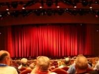 Teatrul Nottara din Bucuresti s-a inchis, spectacolele au fost suspendate pe termen nedefinit