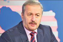 Vasile Dancu considera ca Tudose a fost debarcat din Guvern pentru ca nu a reusit sa-si multumeasca partidul