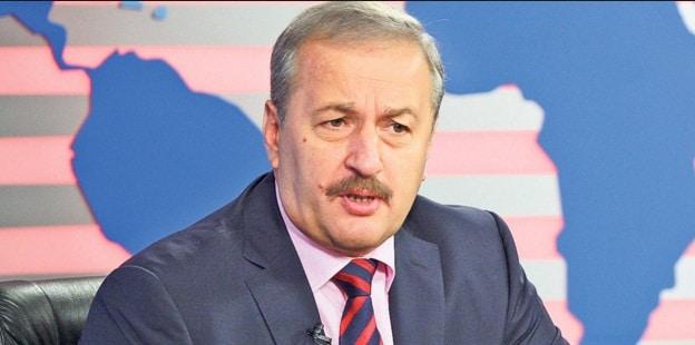 Vasile Dancu - IRES