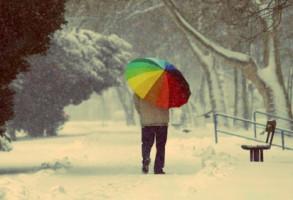 VREMEA – Avertizare meteo de ninsori de la ANM, Codul Galben vizeaza 27 de judete