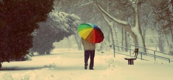Cum va fi iarna 2017 - 2018. Previziune meteo de la ANM
