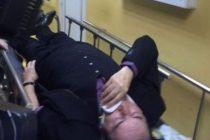 Accident rutier produs de Miron Cozma in Craiova. Luceafarul huilei, dus cu ambulanta la spital