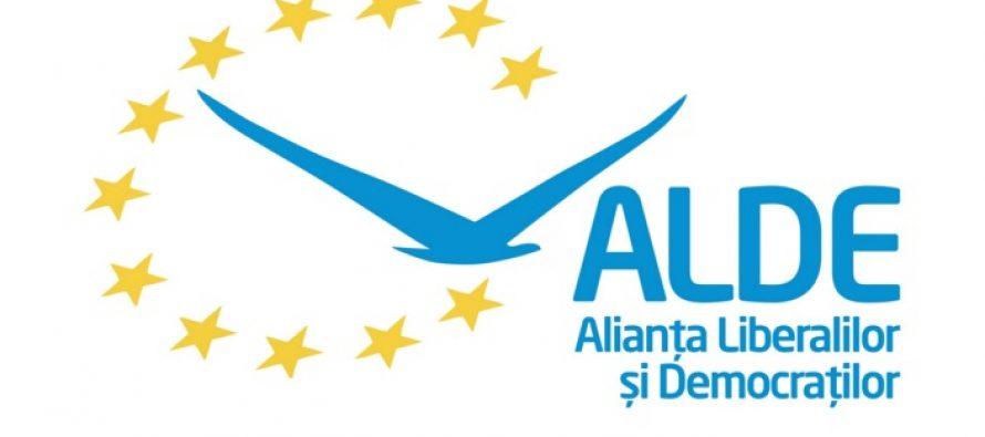 Vicepresedinte ALDE: Guvernul si Parlamentul trebuie sa-si asume rezolvarea problemelor de la TVR
