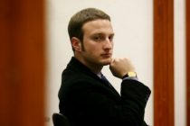 Andrei Tinu candideaza la functia de presedinte al Tineretului Social Democrat (TSD)