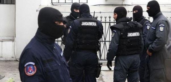 Atentat terorist dejucat la Covasna, dispozitivul urma sa fie declansat la parada de Ziua Nationala de la Targul Secuiesc
