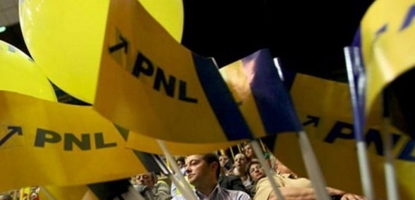 PNL - Alegeri locale 2016