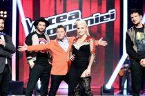 CASTIGATOR VOCEA ROMANIEI 2015. LIVE. Cristina Balan este Vocea care a cucerit Romania. VIDEO