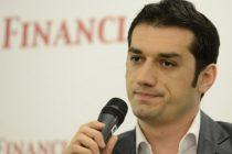 Catalin Homor, noul director al CNADNR