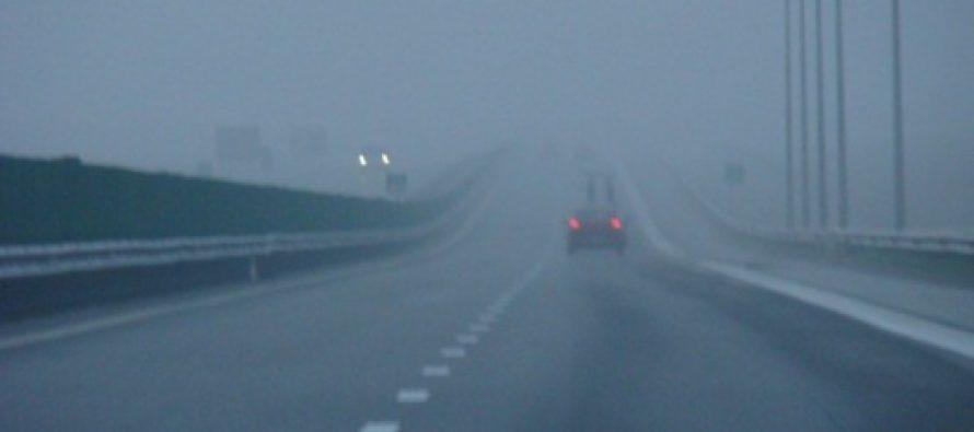 INFOTRAFIC: Atentie soferi, unele drumuri pot fi inchise din cauza conditiilor meteo nefavorabile