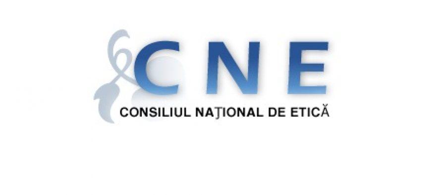 Consiliul National de Etica, revocat de Ministerul Educatiei