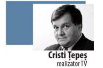 Jurnalistul Cristi Tepes a murit intr-un accident rutier in drum spre Iasi