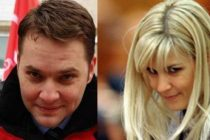 Dan Sova si Elena Udrea, la ICCJ. Sova vrea sa fie liber de Craciun, Udrea are de platit o cautiune de 5 mil. lei