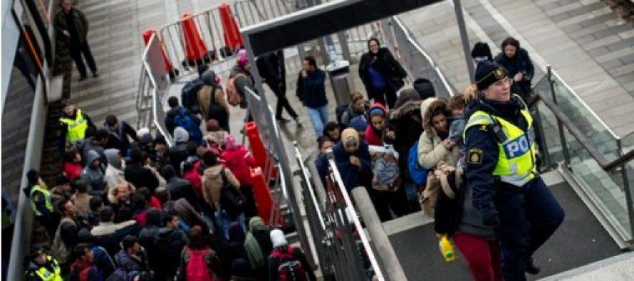 Danemarca vrea sa confiste bunurile refugiatilor care vor sa locuiasca in aceasta tara