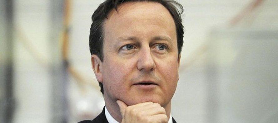 David Cameron si-a anuntat demisia, dupa Brexit: Regatul Unit este puternic. Ne pregatim sa negociem cu UE