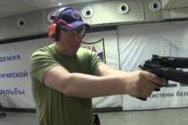 Dmitri Rogozin s-a impuscat in picior in timpul unui antrenament de tir. Informatiile sunt contradictorii