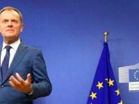Donald Tusk a anuntat cand va fi semnat acordul pentru Brexit de catre liderii UE