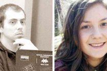 Dragos Varlan si Ana Ungureanu au murit dupa ce au cazul de la balconul unui apartament din Iasi. Ce spune logodnica lui Dragos